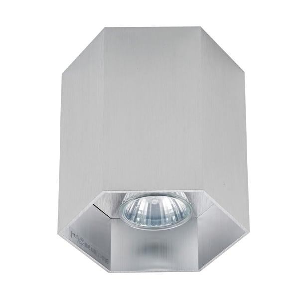 INTERIOR LAMP (SPOT) ZUMA LINE POLYGON CL 1L SPOT 20067-AL