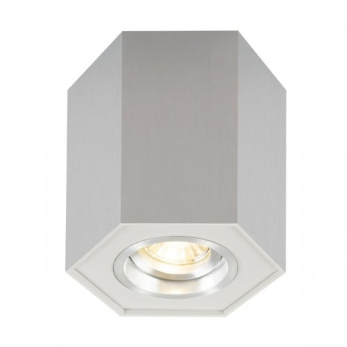 INTERIOR LAMP (SPOT) ZUMA LINE POLYGON CL R SPOT 20077-AL
