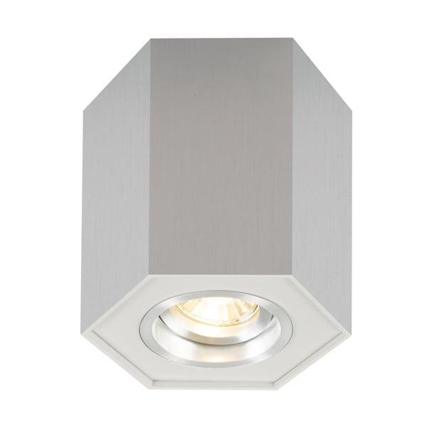 INTERIOR LAMP (SPOT) ZUMA LINE POLYGON CL R SPOT 20077-AL
