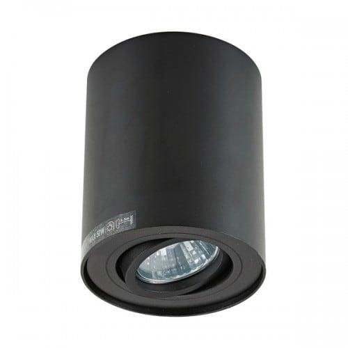 INTERIOR LAMP (SPOT) ZUMA LINE RONDOC SL 1 SPOT 20038-BK BLACK