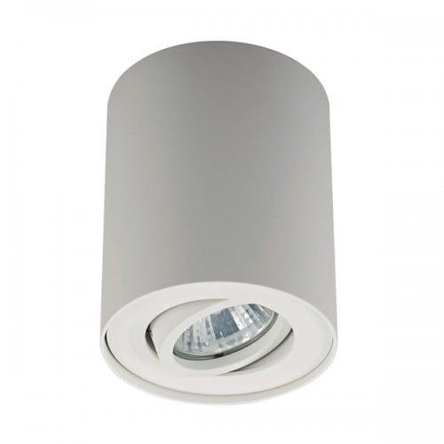 INTERIOR LAMP (SPOT) ZUMA LINE RONDOC SL 1 SPOT 20038 WH WHITE