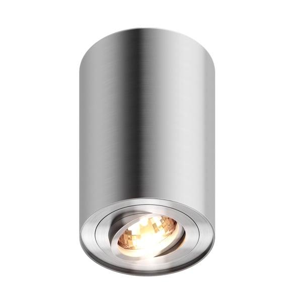 INTERIOR LAMP (SPOT) ZUMA LINE RONDOO SPOT 44805 (silver)