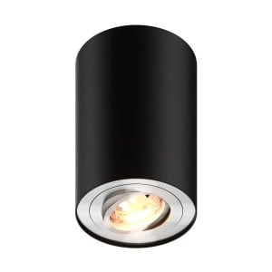 INTERIOR LAMP (SPOT) ZUMA LINE RONDOO SPOT 89201 (black) small 0