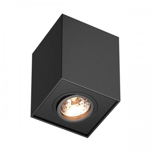 INTERIOR LAMP (SPOT) ZUMA LINE QUADRO SPOT 89200-BK (black)