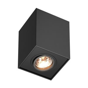 INTERIOR LAMP (SPOT) ZUMA LINE QUADRO SPOT 89200-BK (black) small 0