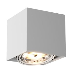 INTERIOR LAMP (SPOT) ZUMA LINE BOX SL 1 SPOT 89947 (white) - White small 0