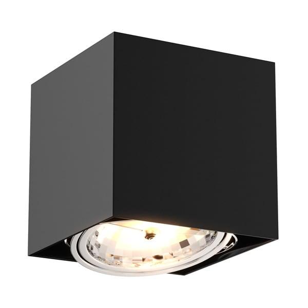 INTERIOR LAMP (SPOT) ZUMA LINE BOX SL1 SPOT 90432 (black)