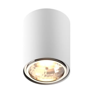 INTERIOR LAMP (SPOT) ZUMA LINE BOX SPOT 50631 (white) - White small 0