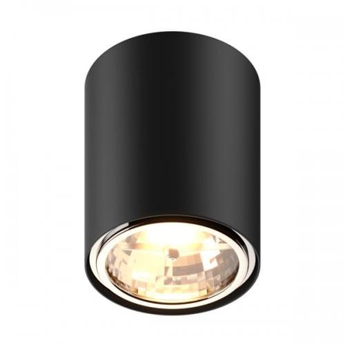 LAMPA WEWNĘTRZNA (SPOT) ZUMA LINE BOX SPOT 50630 (black)