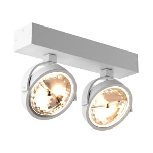 INTERIOR LAMP (SPOT) ZUMA LINE GO SL2 SPOT 89964 (white) - White small 0