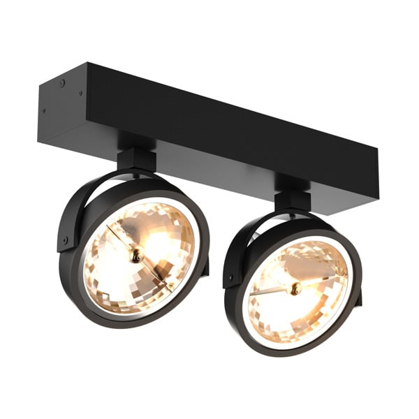 INTERIOR LAMP (SPOT) ZUMA LINE GO SL2 SPOT 50485 (black)