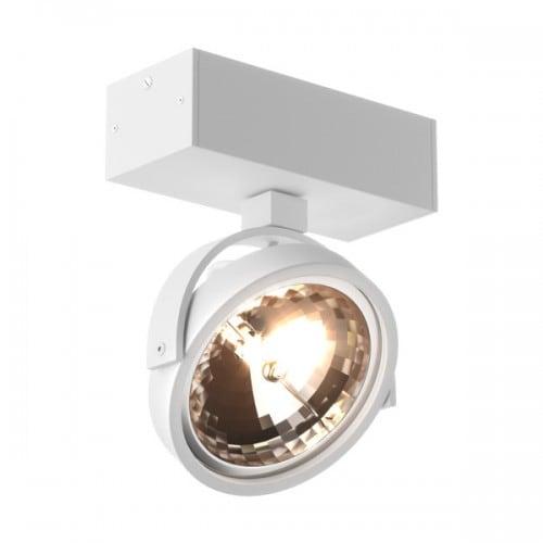 LAMPA WEWNĘTRZNA (SPOT) ZUMA LINE GO SL1 SPOT 89962 (white) - Biały