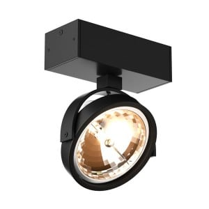 INTERIOR LAMP (SPOT) ZUMA LINE GO SL1 SPOT 50484 (black) small 0