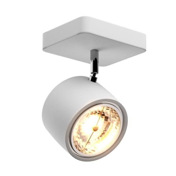 INTERIOR LAMP (KINKIET) ZUMA LINE LOMO SL 1 20003-WH (white)
