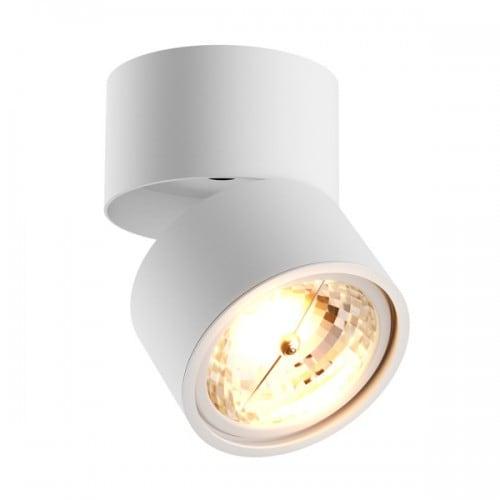 LAMPA WEWNĘTRZNA (KINKIET) ZUMA LINE LOMO CL 1 20001-WH (white)