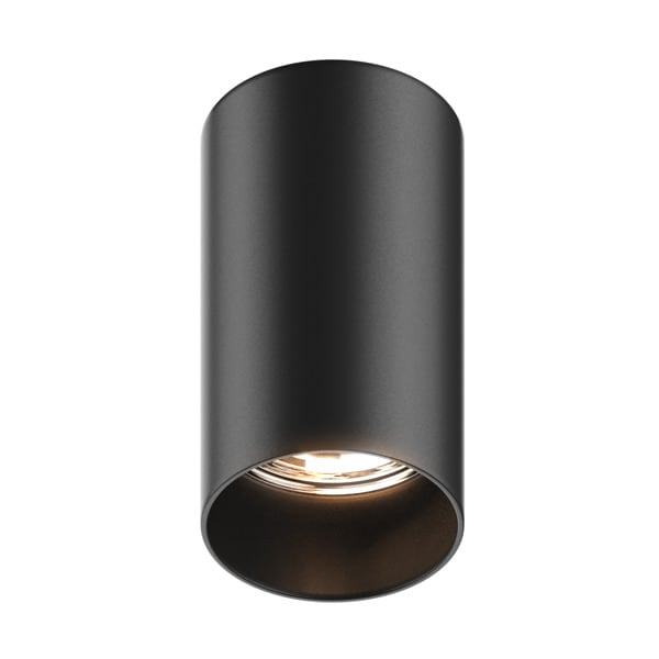 INTERIOR LAMP (SPOT) ZUMA LINE TUBA SL 1 SPOT 92680 (black)