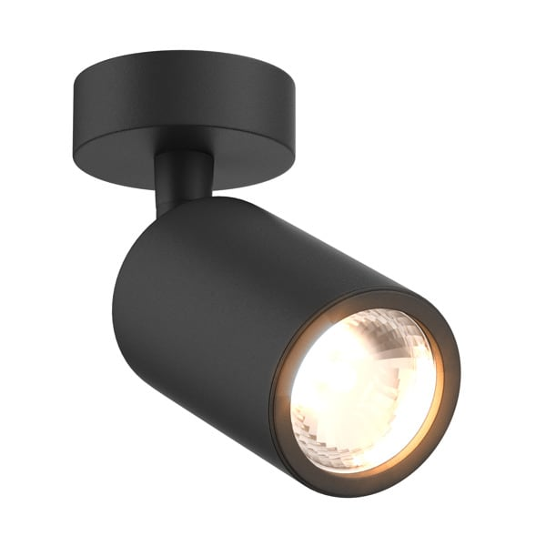 INTERIOR LAMP (KINKIET) ZUMA LINE TORI SL 3 20016-BK (black)