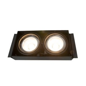 INTERIOR LAMP (SPOT) ZUMA LINE ONEON DL 111-2 SPOT 94364-BK small 1