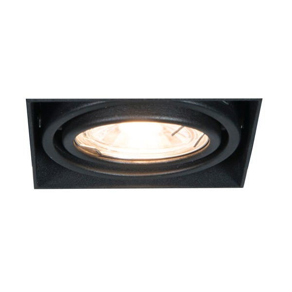 INTERIOR LAMP (SPOT) ZUMA LINE ONEON DL 50-1 SPOT 94361-BK