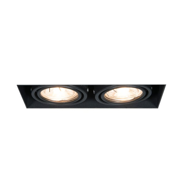 INTERIOR LAMP (SPOT) ZUMA LINE ONEON DL 50-2 SPOT 94362-BK