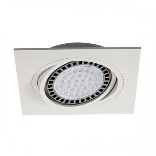 INTERIOR LAMP (SPOT) ZUMA LINE BOXY DL 1 SPOT 20071-WH
