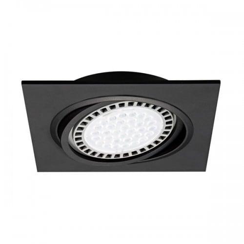 INTERIOR LAMP (SPOT) ZUMA LINE BOXY DL 1 SPOT 20071-BK