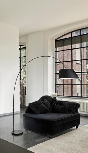 Azzardo BARD floor lamp