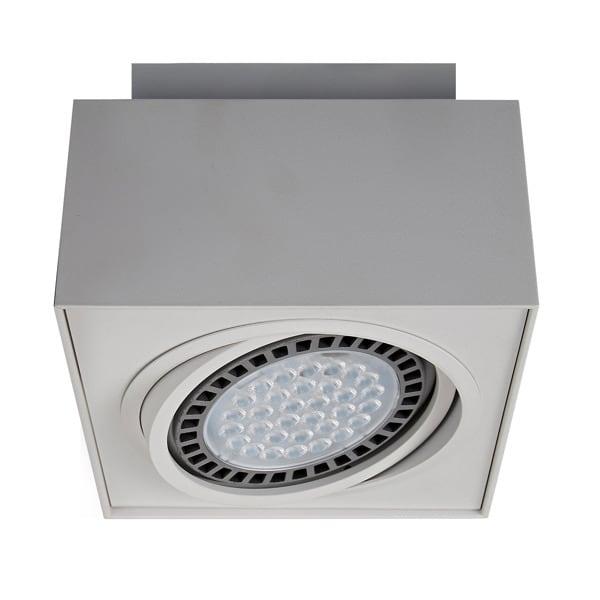 INTERIOR LAMP (SPOT) ZUMA LINE BOXY CL 1 SPOT 20074-WH