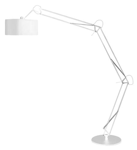 Azzardo BOSSE floor lamp