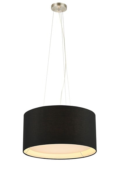 INTERIOR LAMP (HANGING) ZUMA LINE CAFE PENDANT RLD93139-4B