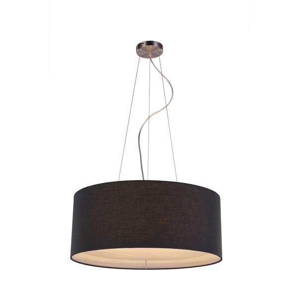 INTERIOR LAMP (HANGING) ZUMA LINE CAFE PENDANT RLD93139-4LB