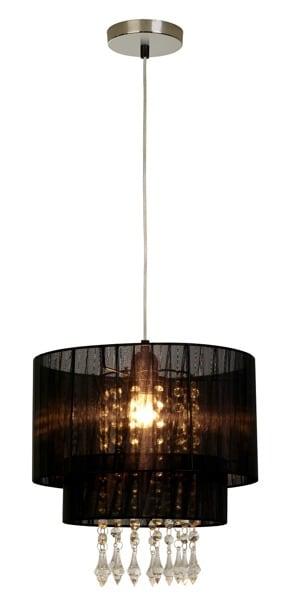 INTERIOR LAMP (HANGING) ZUMA LINE LETA PENDANT RLD93350-1B