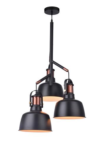 Hanging lamp Azzardo DARLING 3