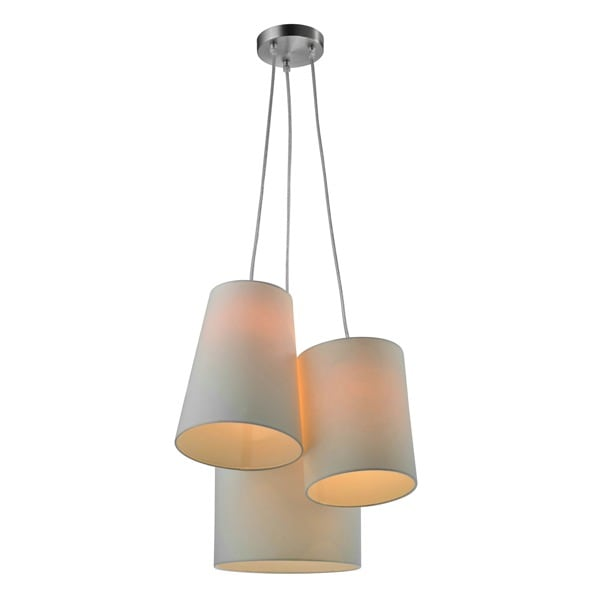 INTERIOR LAMP (HANGING) ZUMA LINE HELIA PENDANT RLD931016-3
