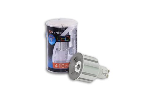 Azzardo ELEGANT LED GU10 7W 3000K bulb
