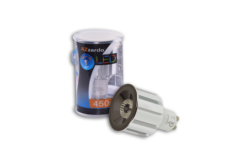 Azzardo ELEGANT LED GU10 7W 4000K bulb