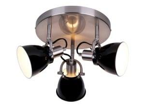 LAMPA WEWNĘTRZNA (SUFITOWA) ZUMA LINE PICTOR CEILING RLX94023-3B