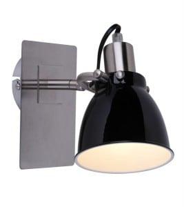 LAMPA WEWNĘTRZNA (KINKIET) ZUMA LINE PICTOR WALL RLB94023-1B