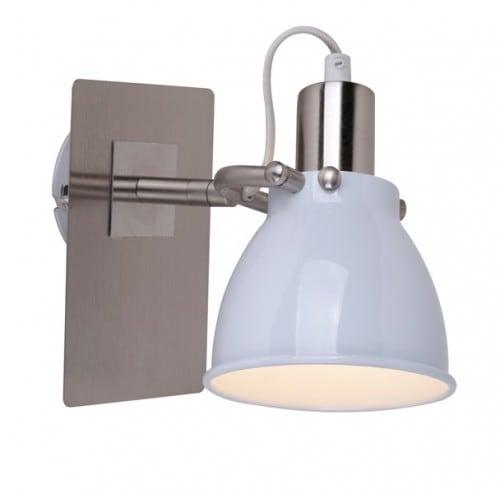LAMPA WEWNĘTRZNA (KINKIET) ZUMA LINE PICTOR WALL RLB94023-1W