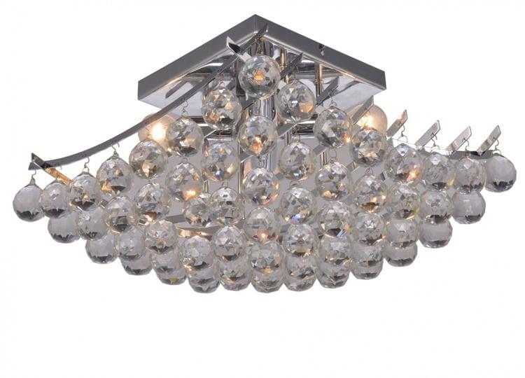 INTERIOR LAMP (CEILING) ZUMA LINE MEDEL CEILING RLX94188-4