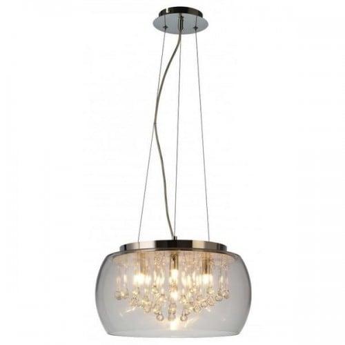 INTERIOR LAMP (HANGING) ZUMA LINE LUCE PENDANT RLD92132-5
