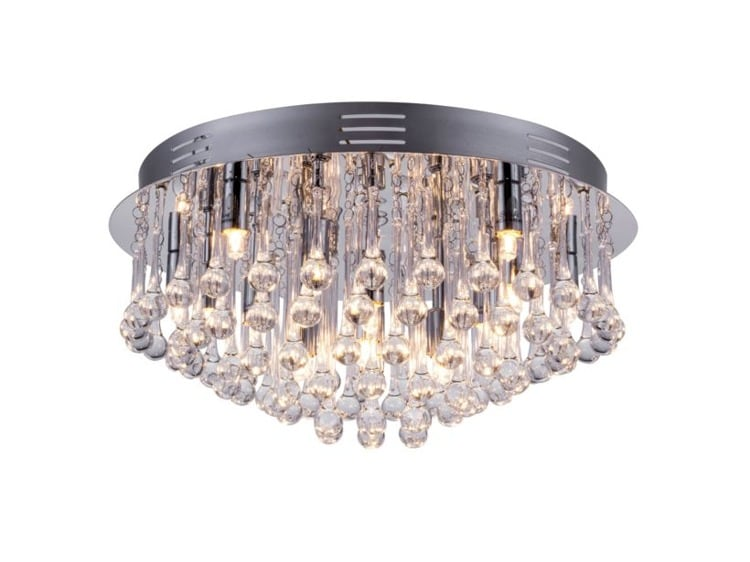 INTERIOR LAMP (CEILING) ZUMA LINE SERPENTIS CEILING RLX92350-20