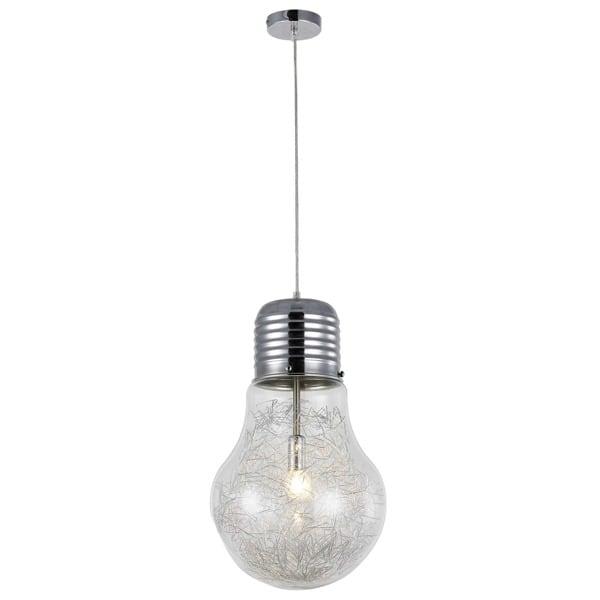 INTERIOR LAMP (HINGE) ZUMA LINE BULB PENDANT RLD93024-1A