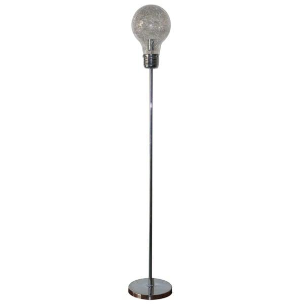 INTERIOR LAMP (FLOOR) ZUMA LINE BULB FLOOR RLL93024-1A