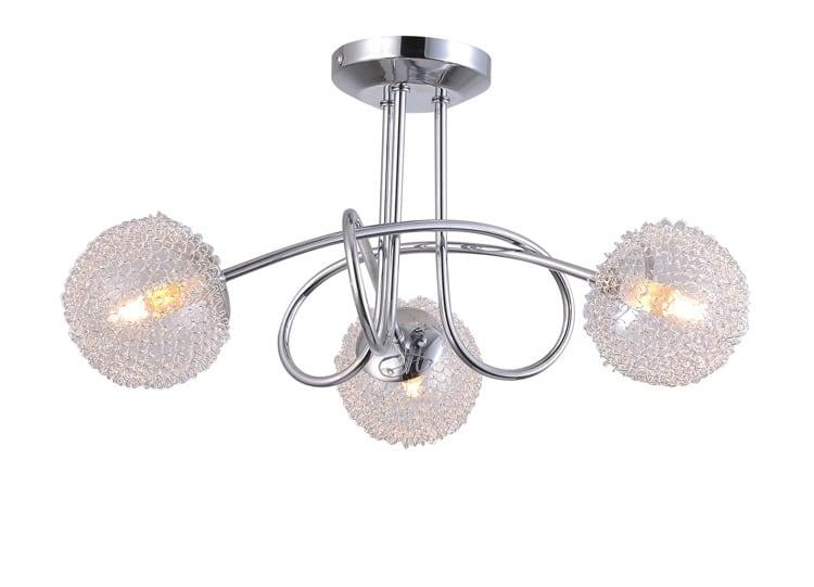 INTERIOR LAMP (CEILING) ZUMA LINE JUMBLE CEILING RLX92067-3B