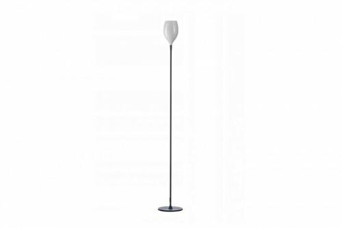 Azzardo IZZA WHITE floor lamp