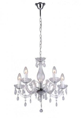 INTERIOR LAMP (HANGING) ZUMA LINE MAGNOLIA PENDANT RLD94016-5A