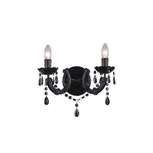 INTERIOR LAMP (KINKIET) ZUMA LINE MAGNOLIA WALL RLB94016-2B