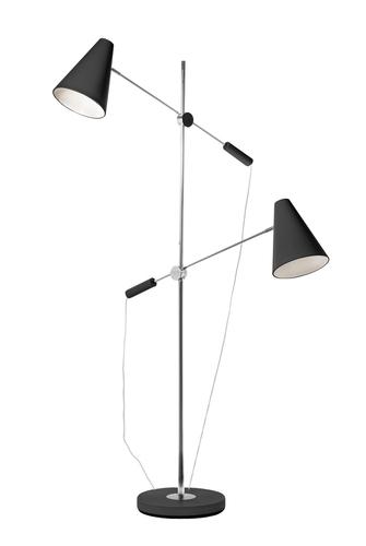 Floor lamp Azzardo KAJA
