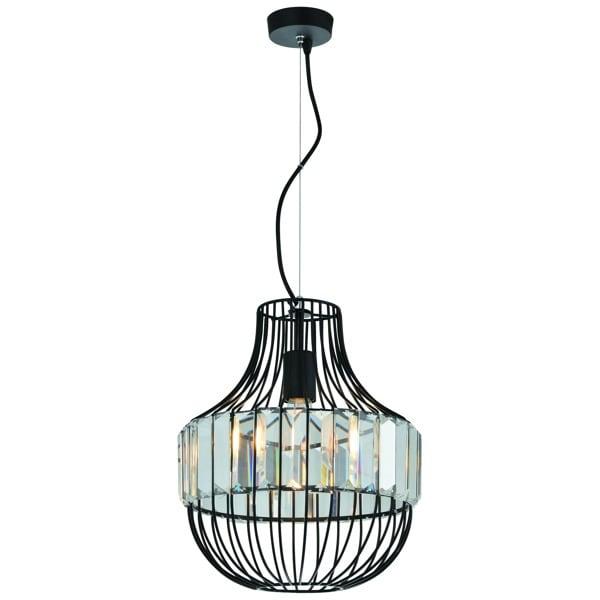 INTERIOR LAMP (HINGE) ZUMA LINE DINIS PENDANT RLD931020-1